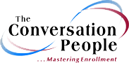 Conversation People Logo
